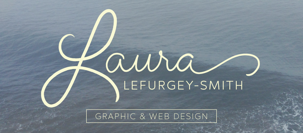 Laura Lefurgey-Smith portfolio banner